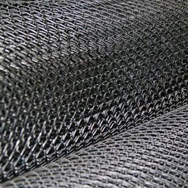 Сетка плетеная 50х50 ПВХ, Д. 2,4, 2х15